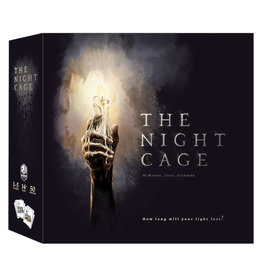 Smirk and Dagger The Night Cage (Pre-Order)
