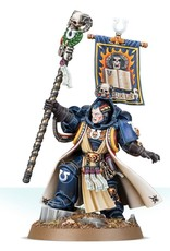Games Workshop Warhammer 40k Chief Librarian Tigurius