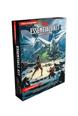 Wizards of the Coast D&D RPG: Essentials Kit
