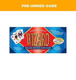 Miscellaneous (Pre-Owned Game) Wizard