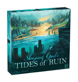 Red Raven Sleeping Gods Tides of Ruin (Pre-Order)