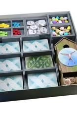 Folded Space Box Insert: Wingspan and Expansions