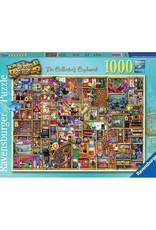 Ravensburger Collector's Cupboard Puzzle 1000 PCS