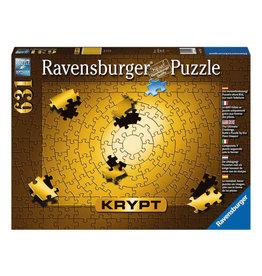 Ravensburger Krypt Gold Puzzle 631 PCS