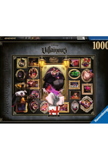 Ravensburger Villainous Ratigan Puzzle 1000 PCS