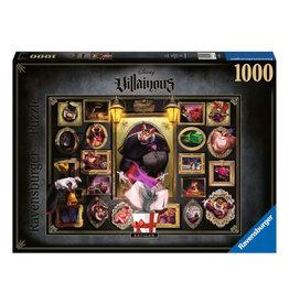 Ravensburger Villainous Ratigan Puzzle 1000 PCS