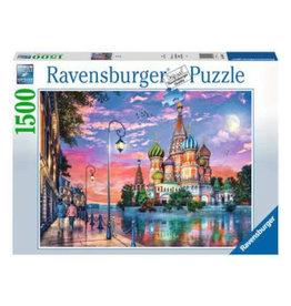 Ravensburger Moscow Puzzle 1500 PCS