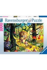 Ravensburger Lions, Tigers & Bears, Oh My Puzzle 1000 PCS