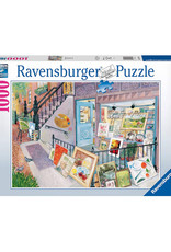 Ravensburger Art Gallery Puzzle 1000 PCS