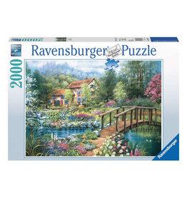 Ravensburger Shades of Summer Puzzle 2000 PCS