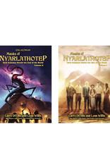 Chaosium Call of Cthulhu RPG: Masks of Nyarlathotep