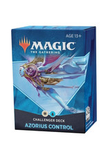 Wizards of the Coast MTG Challenger Deck 2021 Azorius Control