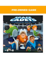 Miscellaneous (Pre-Owned Game) Space Cadets