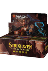 Wizards of the Coast MTG Strixhaven Draft Booster (36) Display Box