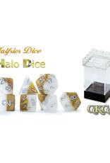 Gate Keeper Games Gatekeeper Dice Set: Halo Dice (7)