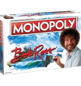 USAopoly Monopoly: Bob Ross