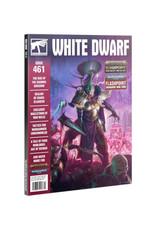Games Workshop White Dwarf Monthly Issue 461 Feb 2021