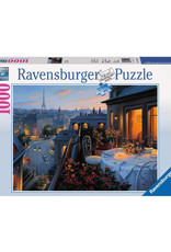 Ravensburger Paris Balcony 1000 PCS