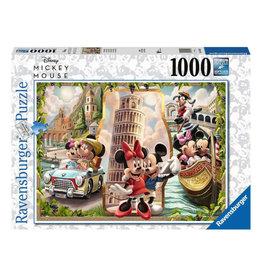 Ravensburger Disney Vacation Mickey 1000 PC