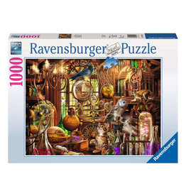 Ravensburger Merlin's Laboratory Puzzle 1000 PCS
