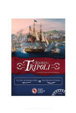 Fort Circle Games Shores of Tripoli
