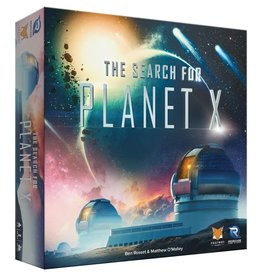 Renegade Games The Search for Planet X