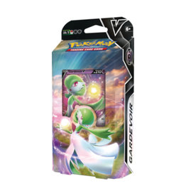 Pokemon Pokemon Battle Decks: Gardevoir V