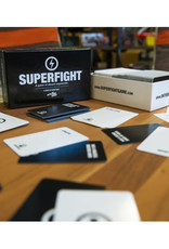 Skybound Superfight Core Set