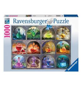 Ravensburger Magical Potions Puzzle 1000 PCS
