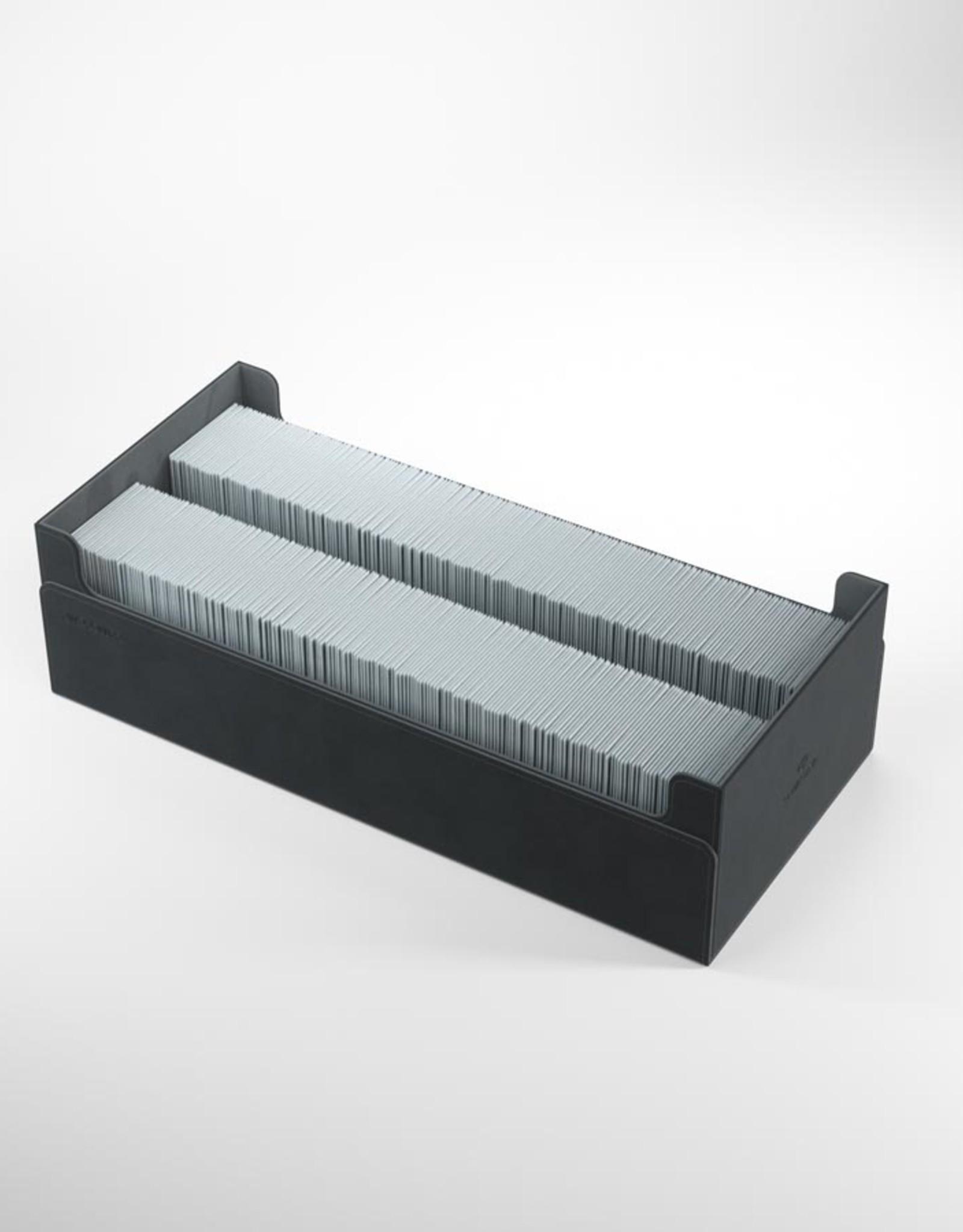 Deck Box: GameGenic Dungeon 1100+ Black