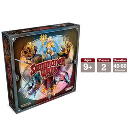 Plaid Hat Games Summoner Wars (2nd Edition)