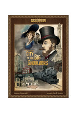 Miscellaneous City of the Big Shoulders