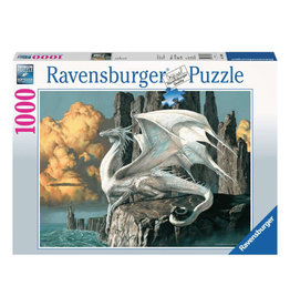 Ravensburger Dragon Puzzle 1000 PCS