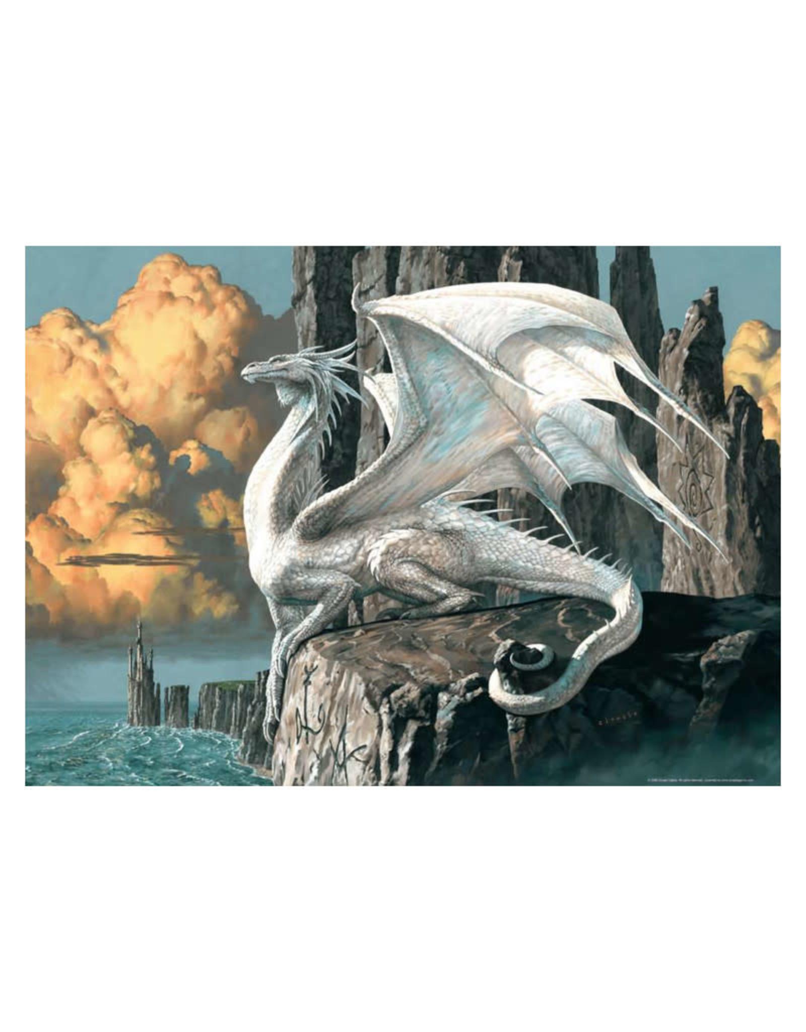 Ravensburger Dragon Puzzle 1000 PCS