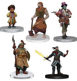 Wizkids Critical Role: Factions of Wildemount Clovis Concord & Menagerie Coast Box Set (Pre-Order)