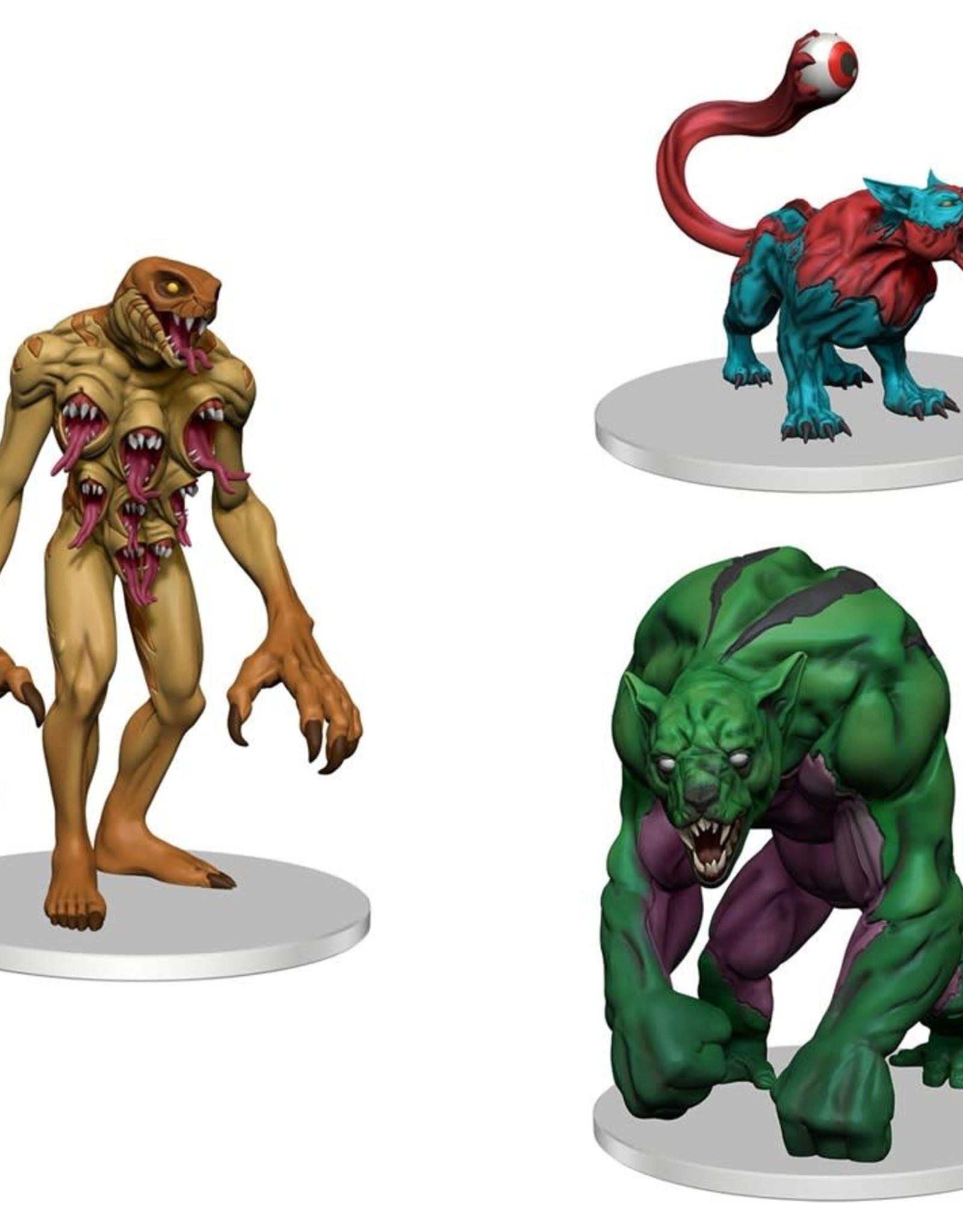 Wizkids Critical Role: Monsters of Wildemount 1 Box Set (Pre-Order)