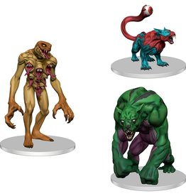 Wizkids Critical Role: Monsters of Wildemount 1 Box Set (Pre-Order)