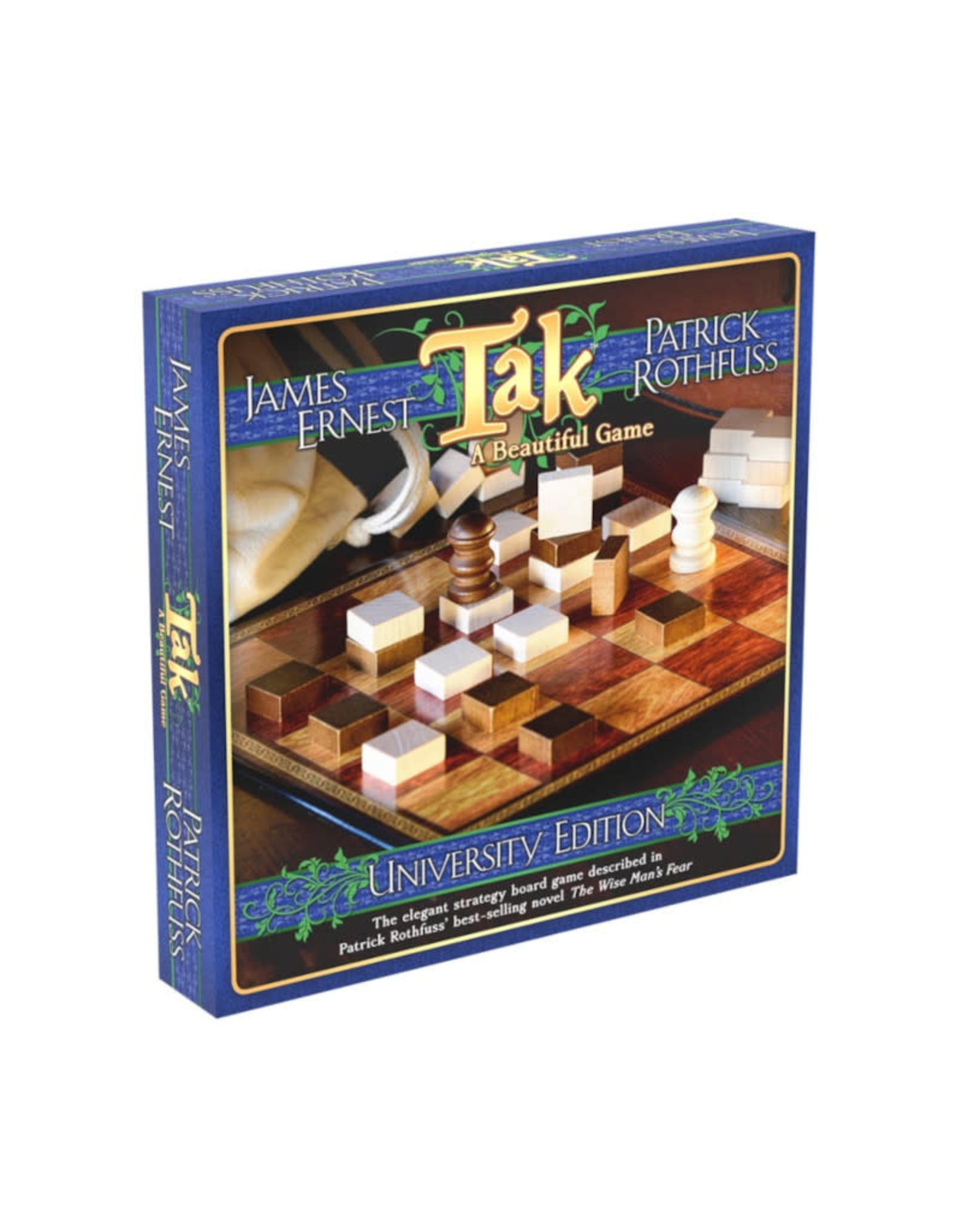 Cheapass Games Tak: University Edition