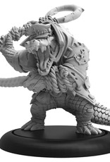 Privateer Press Riot Quest Crawtooth Fighter