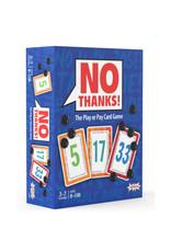Amigo Games No Thanks!