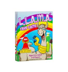 Amigo Games Llama
