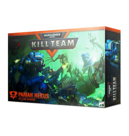 Games Workshop Warhammer Kill Team Pariah Nexus