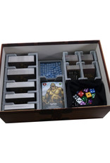 Folded Space Box Insert: Roll Player and Expansions
