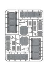 Games Workshop Warhammer 40K Munitorium Armoured Containers