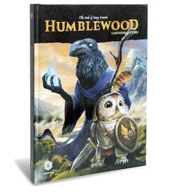 thedeckofmany Humblewood (5e)