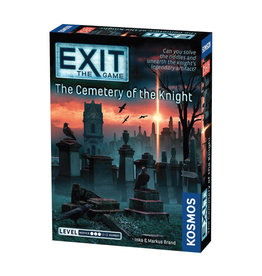 Misc Exit: The Cemetery of the Knight