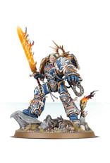Games Workshop Warhammer 40k Space Marines Roboute Guilliman