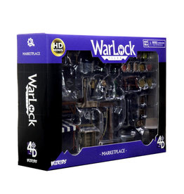 Wizkids WarLock Tiles Marketplace