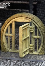 Wizkids WarLock Tiles Doors & Archways