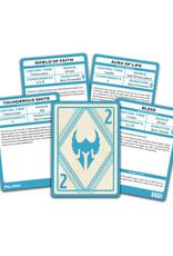 Gale Force 9 D&D RPG: Spellbook Cards Paladin